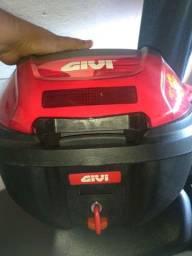 Bauleto para moto Givi como novo