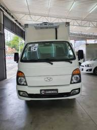 Hyundai Hr 2016 Refrigerada