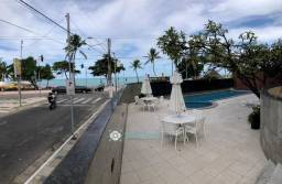 Beira Mar com 4 quartos sendo 2 suítes na Ponta Verde