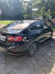 Vendo Cruze LTZ 1.4 Turbo 2018