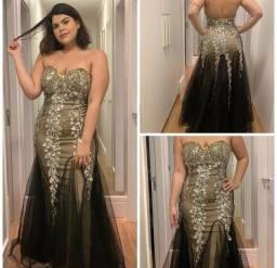 Aluguel de vestido de festa