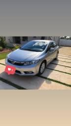 Honda Civic LXR 2014 - Novo