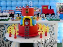 Preciso de decoradores de festa infantil