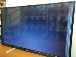 Tv smart Panasonic 32 (retirada de peças)