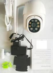 Promoção: Câmera Ip Icsee Wifi Externa Ptz Speed Dome Manual em português