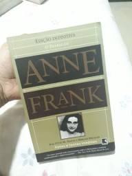 Diário de Anne Frank Novo