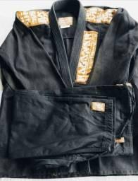 Kimono Trançado Haganah