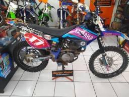 Yamaha TTR 230 2013 PRO