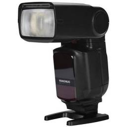 Flash Yongnuo Speedlite YN968N Câmeras Nikon