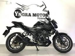 Yamaha Mt03 Freio A Disco 2018 - Moto Sensacional