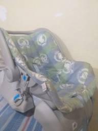 Vendo Baby Confort completo