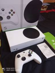 Xbox série s pega Pc gamer e volto