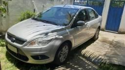 Ford focus sedã Duratec 2.0 2011/2012 com GNV - Impecável