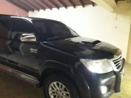 Hilux SRV 2013 Diesel