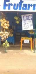 Banana e coco Promoçao!!!!!