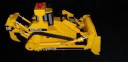 Trator Cartepillar Toys States 1997