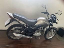 Moto Fan150,