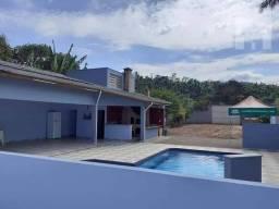 Chácara com 3 dormitórios à venda, 1168 m² - Chácara São Jorge - Jundiaí/SP