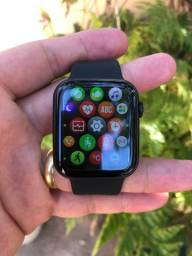 Smartwatch Iwo 14 W506 ( lançamento ?, Faz e recebe chamadas)