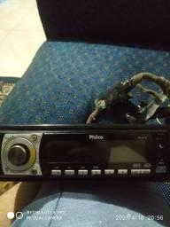 Vendo rádio pra carro
