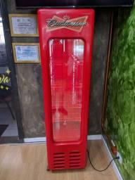 Freezer expositor de bebidas