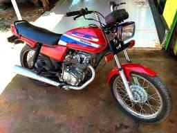 Moto Honda  today 91 no precinho