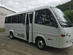 Micro ônibus - Marcopolo