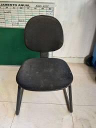 Título do anúncio: Cadeira de pano