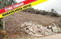 Terreno à venda, 364 m² por R$ 178.000,00 - Albuquerque - Teresópolis/RJ