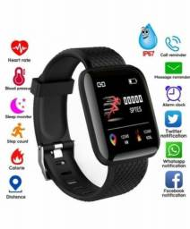 Relógio Smart D13.$120