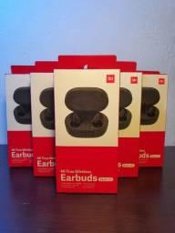 Redmi AIRDOTS 2S Lacrado com touch, sensor de ouvido e muito mais