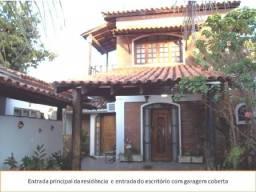 Casa à venda com 5 dormitórios em Santa rosa, Cuiaba cod:24037