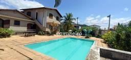 Casa com 3 dormitórios à venda, 400 m² - São José do Imbassaí - Maricá/RJ