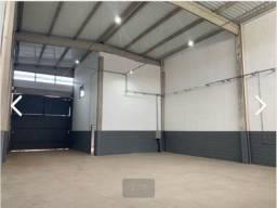 Galpão/depósito/armazém para alugar em Jardim ibiti do paço, Sorocaba cod:440LC