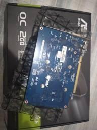 Placa de video gt 1030 2gb