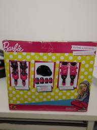 Patins / Roler Barbie
