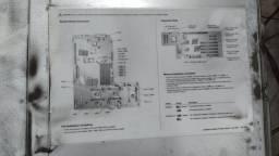 Servidor Power Edge 2800