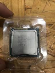 I5 3570 / i3 3220 / Memória hiperx 8gb 1800mhz DDR3
