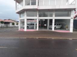 Aluga se prédio pára comércio de esquina em Parobé valor 3.500
