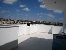 Apartamento à venda com 3 dormitórios em Santa mônica, Belo horizonte cod:8040