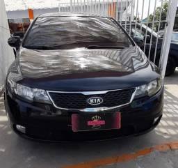 Kia Cerato super novo carro impecável entrada+parcela de 599.00