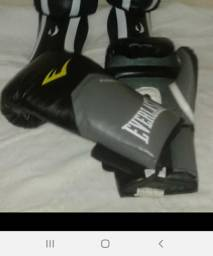 Vendo luva everlast