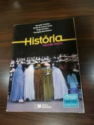 História ensino médio