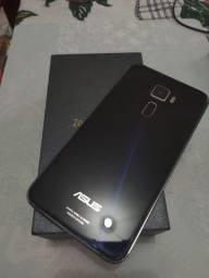 Asus ZenFone 3 (Tela 5.5) 4GB Ram/64GB+Slot microSD