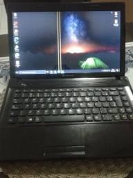Notebook Lenovo G485