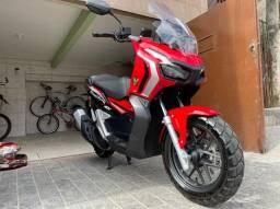 Honda ADV-150