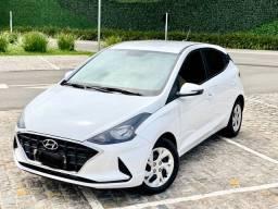 Hyundai HB20 Vision 1.6 automático hatch 2020 com mais de 3 anos ainda de garantia