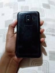 Samsung J2 Core com defeito na tela- aceito propostas