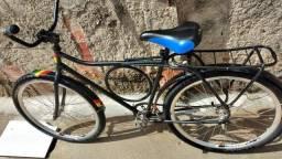 Bicicleta Monark nova