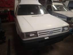 Título do anúncio: Fiat Fiorino 1996 sucata somente para retirada de peças